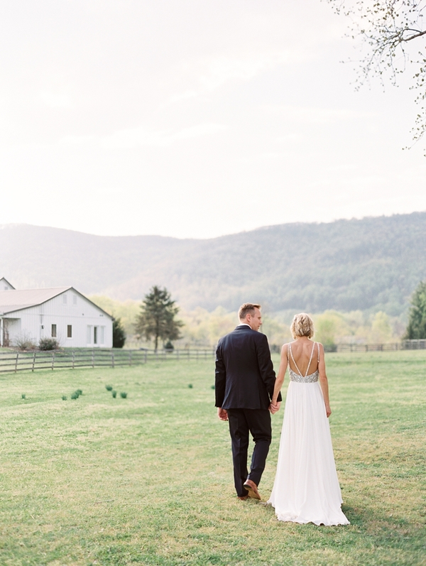 veritas winery charlottesville virginia wedding film photography